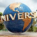 Taman Hiburan Universal Studio Singapore