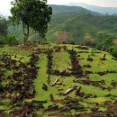 Wisata Situs Gunung Padang Megalitikum, Cianjur