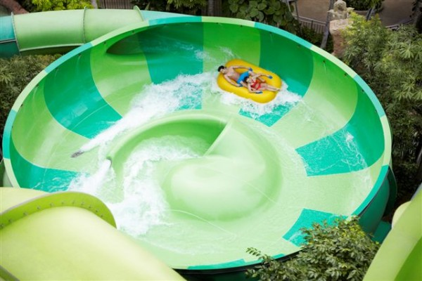 wahana whirlpool washout