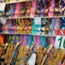 Wisata belanja murah di Bangkok