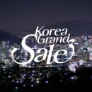 Promo Belanja Terbesar Korea Selatan Oktober 2016
