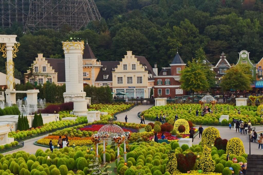 Everland Garden