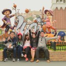 Seoul Day 3: Everland Theme Park