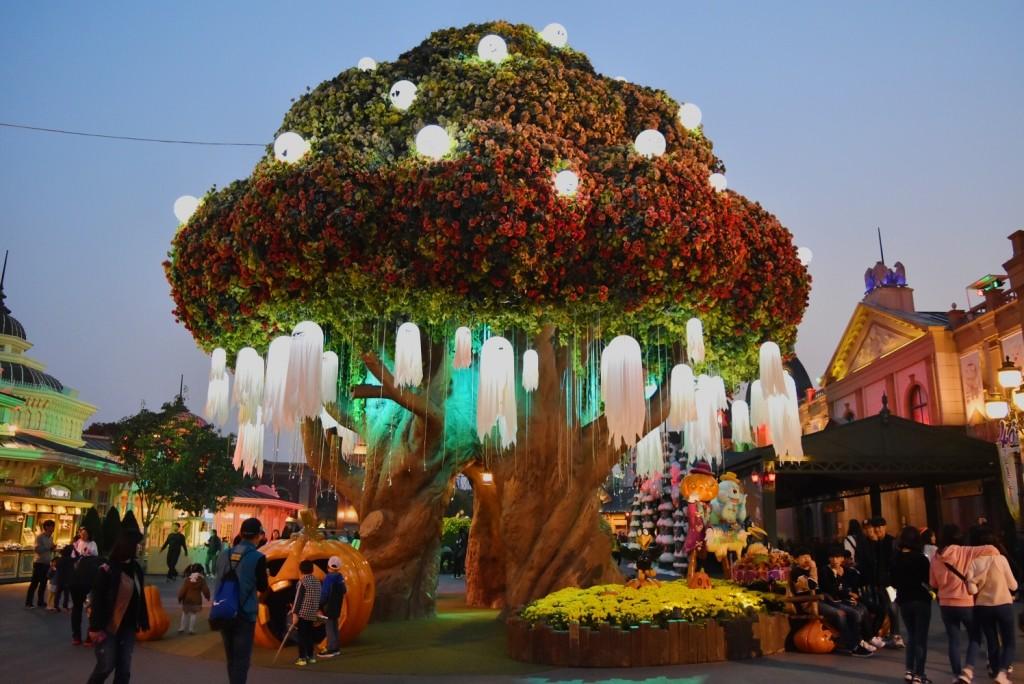 Everland Tree