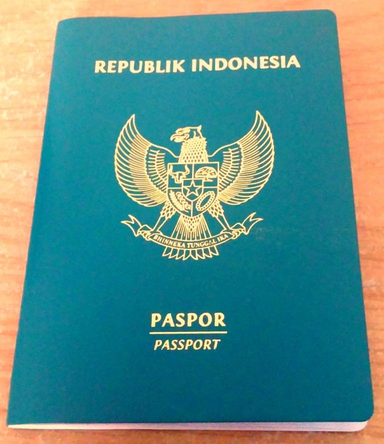 Pengalaman Dan Cara Perpanjang Paspor Di Kbri Kuala Lumpur Malaysia Story Of Life
